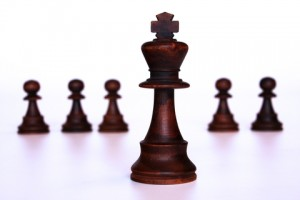 leadership chess
