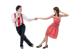 7 Leadership Lessons From The Dance Floor